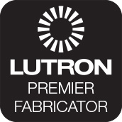 Lutron Premiere Fabricator