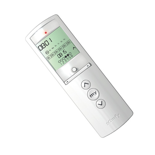 Basic Shading Control Remote Timers Window Shading Systems Ltd