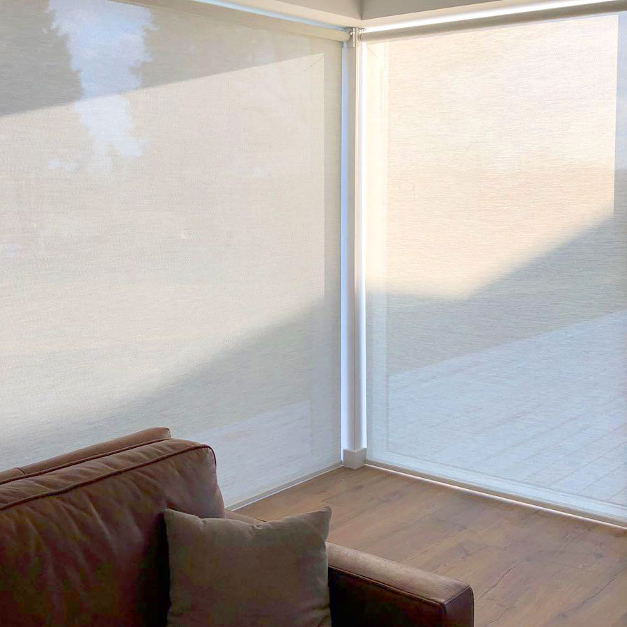 Battery Operated Blinds Wireless Electric Blinds